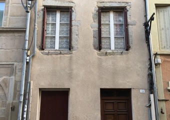 Vente Appartement 72m² Montbrison (42600) - photo