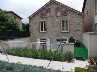 Vente Maison 7 pièces 108m² Dunières (43220) - photo