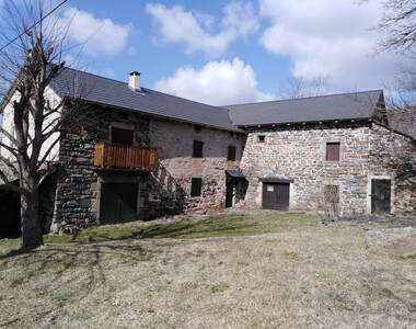 Vente Maison 6 pièces 557m² secteur Meygal, à 10 mn d'Yssingeaux - photo