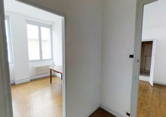 Vente Appartement 2 pièces 39m² Saint-Étienne (42100) - photo