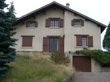 Location Maison 7 pièces 160m² Tence (43190) - photo