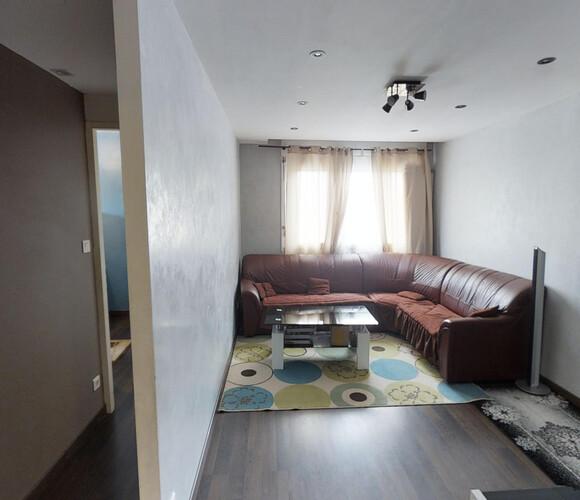 Vente Appartement 3 pièces 59m² Saint-Étienne (42100) - photo