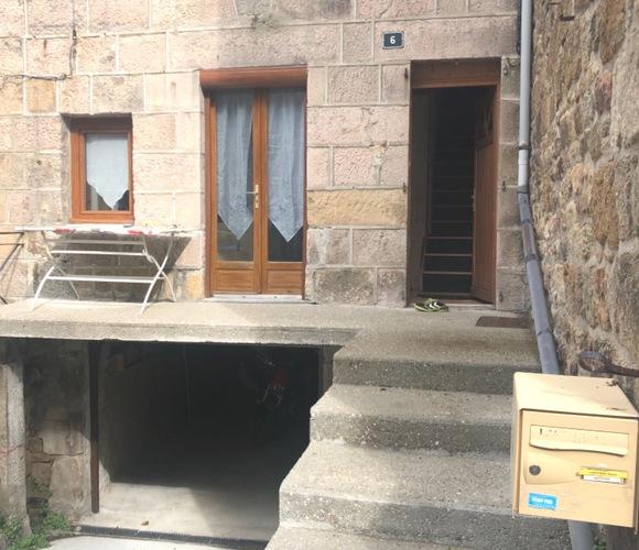 Vente Maison 6 pièces 100m² Lapte (43200) - photo