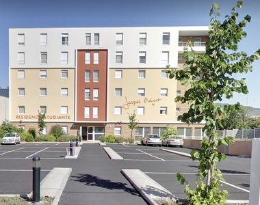 Vente Appartement 1 pièce 18m² Clermont-Ferrand (63000) - photo