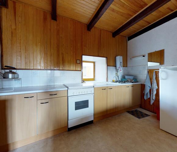 Vente Maison 5 pièces 73m² Allègre (43270) - photo