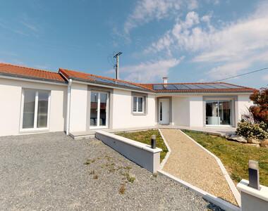 Vente Maison 5 pièces 135m² Sury-le-Comtal (42450) - photo