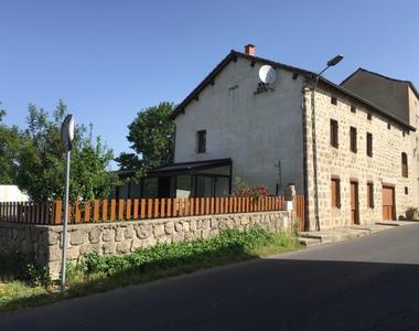 Vente Maison 6 pièces 140m² Saint-Jeures (43200) - photo