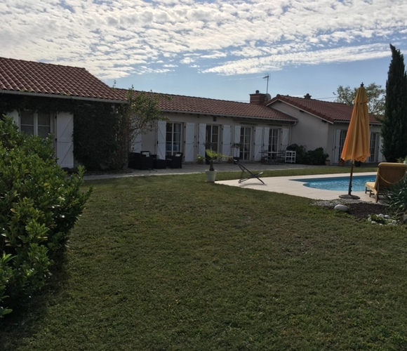 Vente Maison 110m² Montbrison (42600) - photo