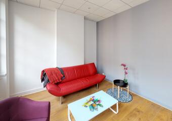 Location Appartement 6 pièces 135m² Saint-Étienne (42000) - photo