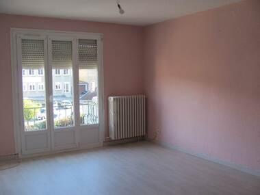 Location Appartement 2 pièces 56m² Dunières (43220) - photo