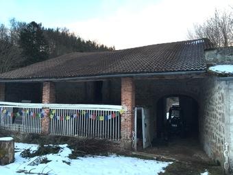 Vente Garage 130m² La Séauve-sur-Semène (43140) - photo