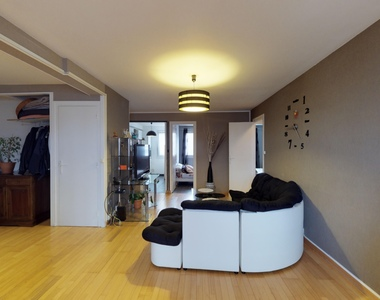Vente Appartement 5 pièces 88m² Saint-Étienne (42100) - photo