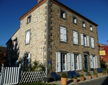 Vente Maison 9 pièces 320m² Brioude (43100) - photo
