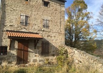 Vente Maison Saint-André-en-Vivarais (07690) - photo