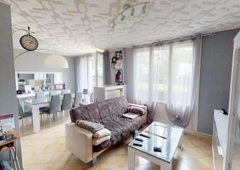 Vente Appartement 4 pièces 70m² Le Chambon-Feugerolles (42500) - photo
