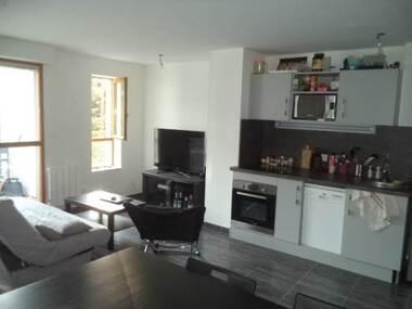 Location Appartement 3 pièces 60m² Saint-Étienne (42100) - photo