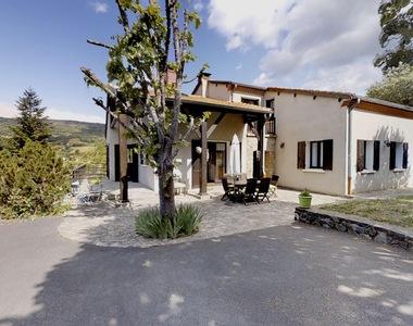 Vente Maison 8 pièces 160m² Lavoûte-Chilhac (43380) - photo