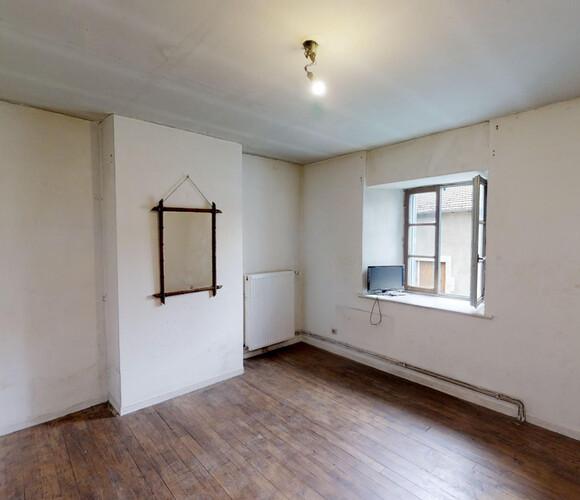Vente Maison 5 pièces 125m² centre bourg - photo