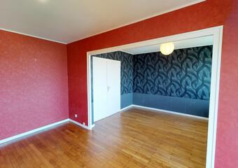 Vente Appartement 4 pièces 73m² Firminy (42700) - photo