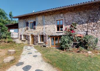Vente Maison 6 pièces 165m² Craponne-sur-Arzon (43500) - Photo 1