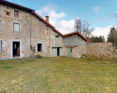 Vente Maison 6 pièces 150m² Ambert (63600) - photo