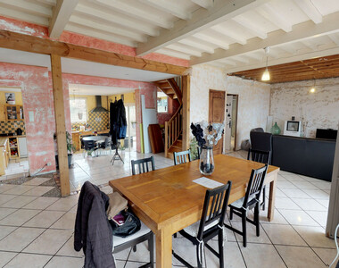 Vente Maison 7 pièces 209m² Saint-Didier-en-Velay (43140) - photo