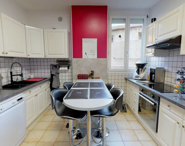 Vente Appartement 102m² Saint-Étienne (42100) - photo