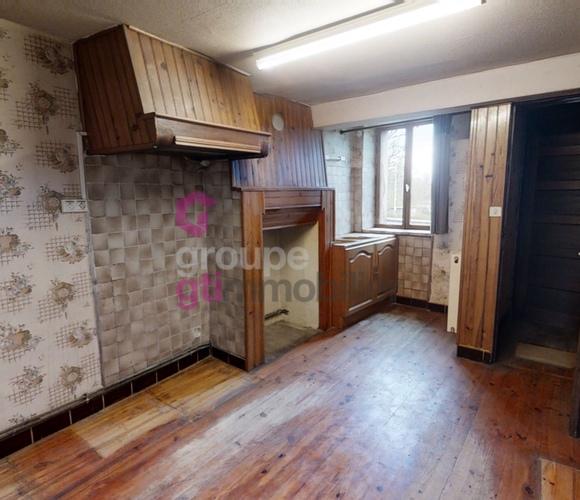 Vente Maison 8 pièces Peschadoires (63920) - photo