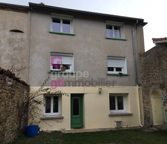 Vente Immeuble 268m² Saint-Ferréol-d'Auroure (43330) - photo