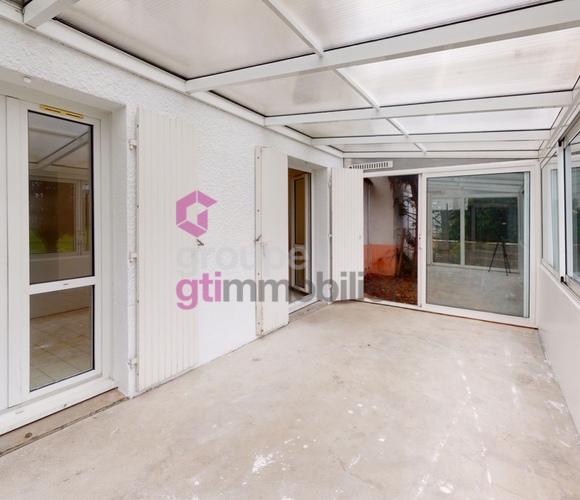 Vente Maison 4 pièces 77m² Saint-Étienne (42100) - photo