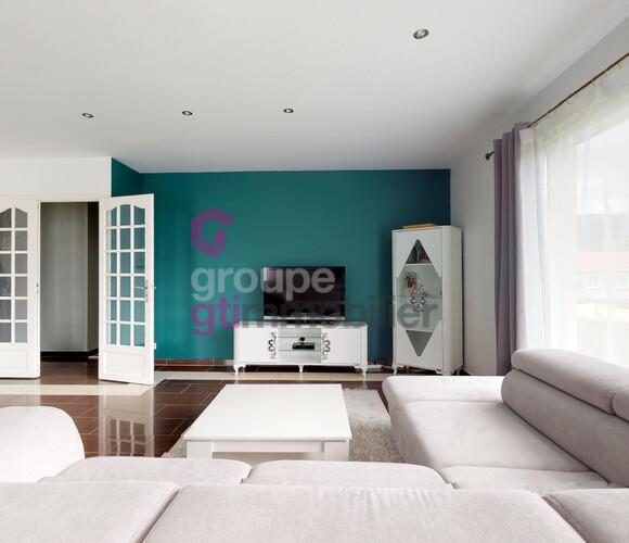 Vente Maison 6 pièces 120m² Ambert (63600) - photo