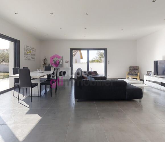 Vente Maison 140m² Vernosc-lès-Annonay (07430) - photo