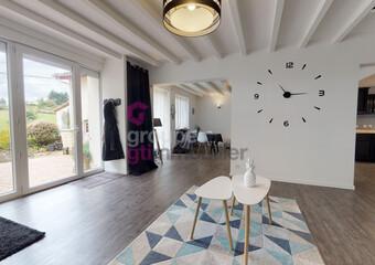 Vente Maison 6 pièces 147m² Luriecq (42380) - Photo 1