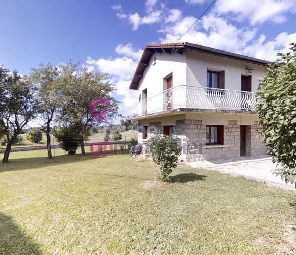 Vente Maison 5 pièces 120m² Montfaucon-en-Velay (43290) - photo
