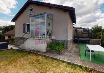 Vente Maison 4 pièces 91m² Roche-la-Molière (42230) - Photo 1