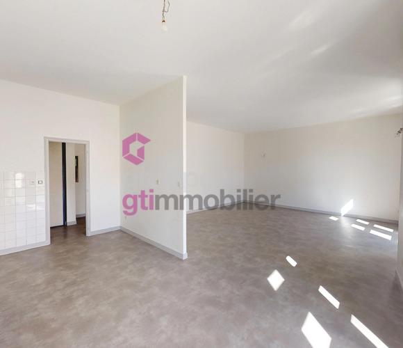 Vente Appartement 3 pièces 92m² Le Puy-en-Velay (43000) - photo