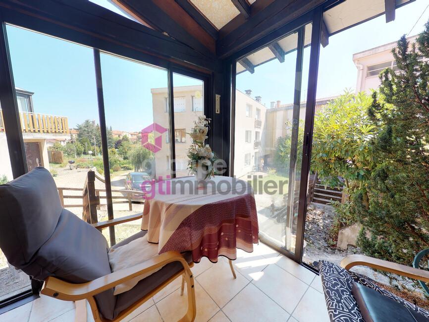 Vente Maison 3 pièces 90m² Saint-Bonnet-le-Château (42380) - photo