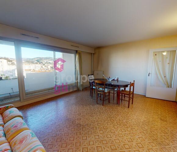 Vente Appartement 75m² Saint-Étienne (42100) - photo