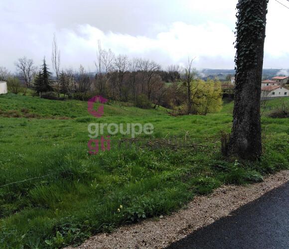 Vente Terrain 1 935m² Saint-Maurice-de-Lignon (43200) - photo