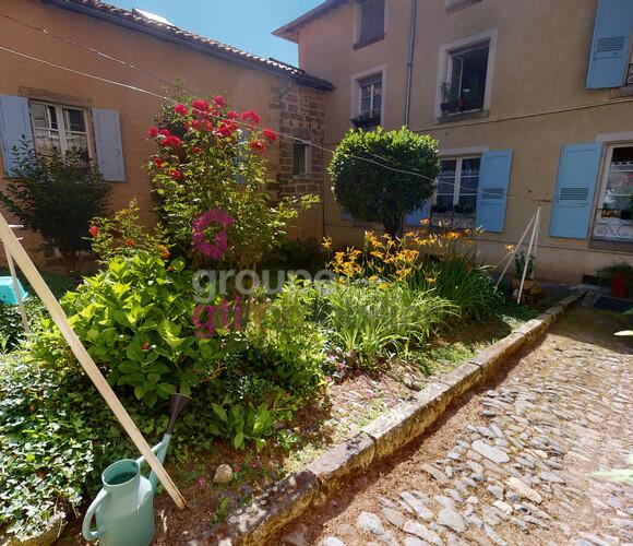 Vente Appartement 2 pièces 54m² Le Puy-en-Velay (43000) - photo