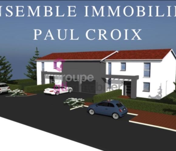 Vente Maison 4 pièces 105m² Annonay (07100) - photo