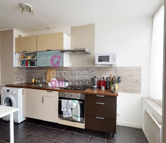 Vente Appartement 4 pièces 83m² Saint-Étienne (42100) - photo