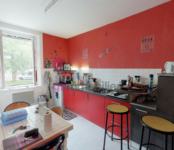 Vente Appartement 1 pièce 25m² Saint-Pal-de-Mons (43620) - photo