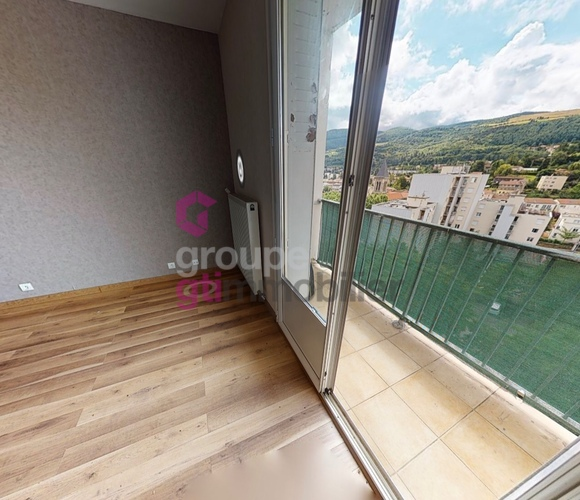 Vente Appartement 3 pièces 52m² Saint-Étienne (42100) - photo
