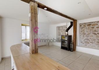 Vente Maison 4 pièces 105m² Thiers (63300) - Photo 1
