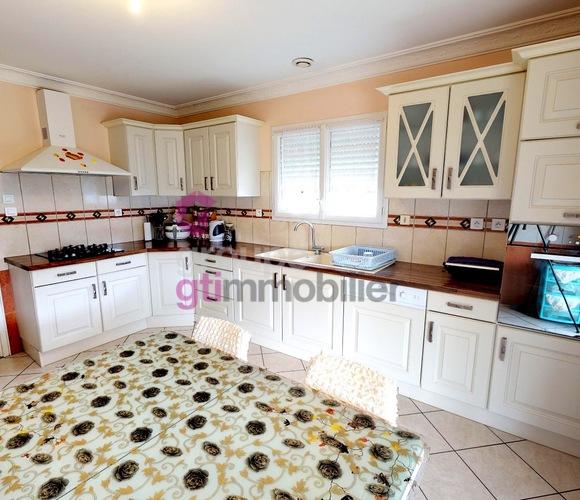 Vente Maison 7 pièces 138m² Firminy (42700) - photo
