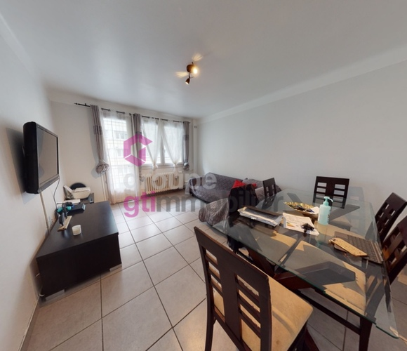 Vente Appartement 69m² Saint-Étienne (42100) - photo