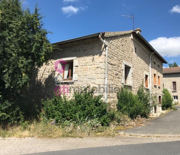 Vente Maison 6 pièces 240m² Les Villettes (43600) - photo