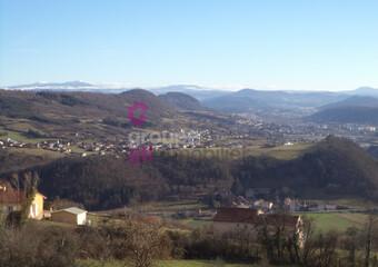 Vente Terrain 1 315m² Polignac (43000) - Photo 1