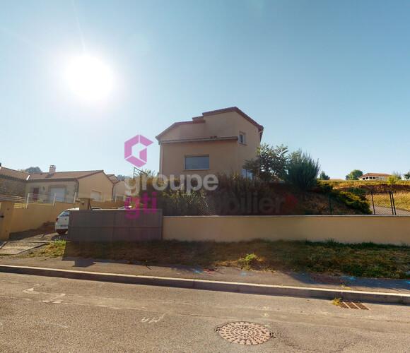 Vente Maison 130m² Le Puy-en-Velay (43000) - photo